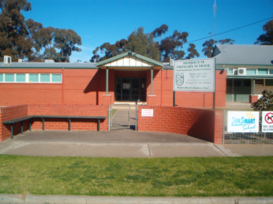 Merrigum Primary School