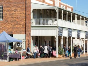 Quilpie Outback Fringe Festival