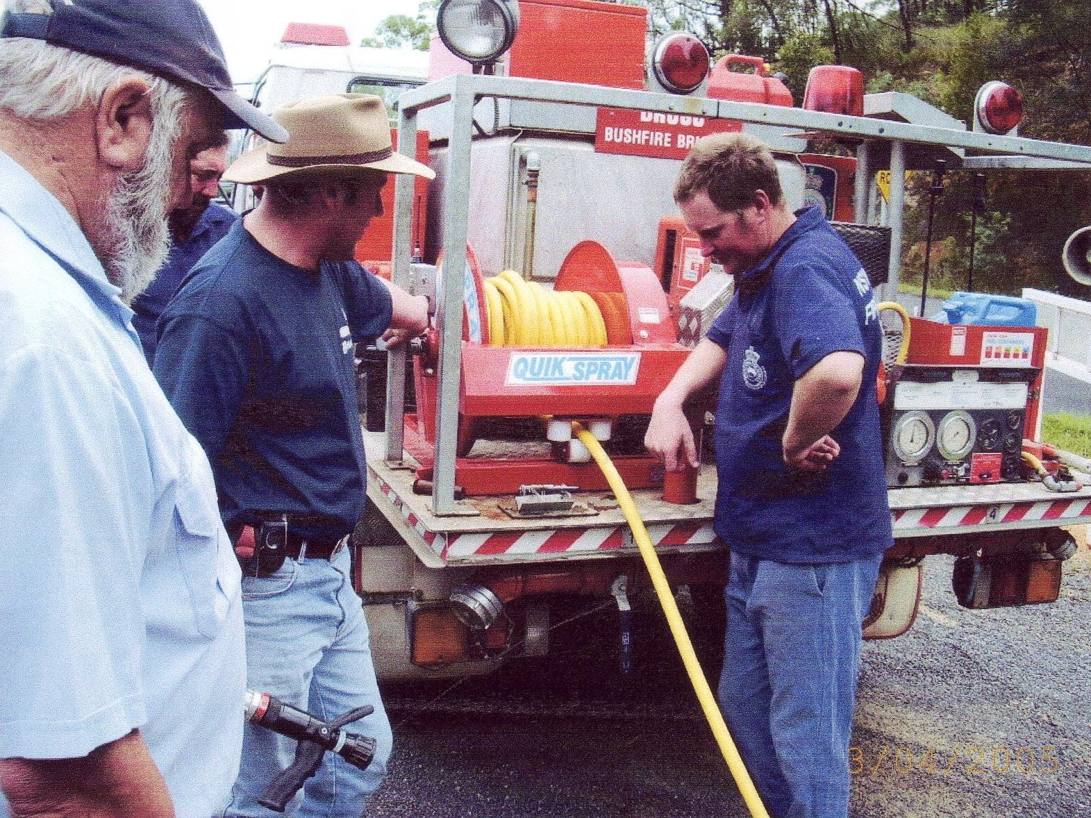Volunteer Emergency Services Fund awards more than $300,000 in grants