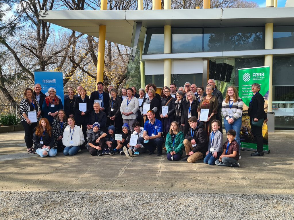 Victorian Dairy Communities share in over $130,000 in grant funding