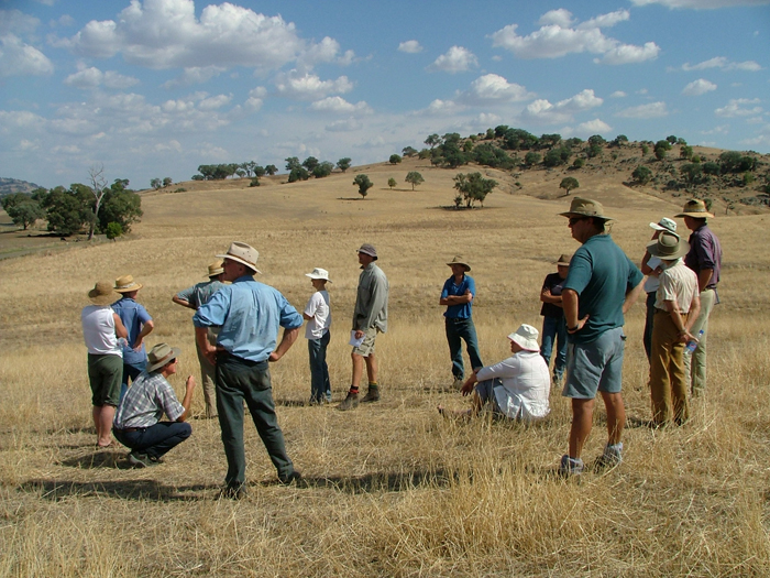 Networks to Build Drought Resilience